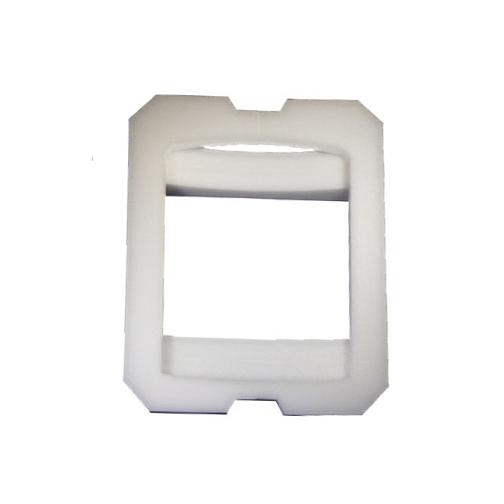 EPS White Foam