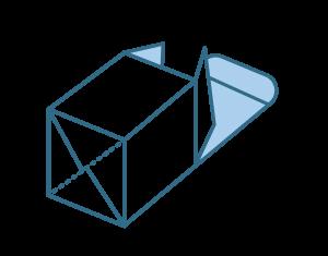 chipboard box design