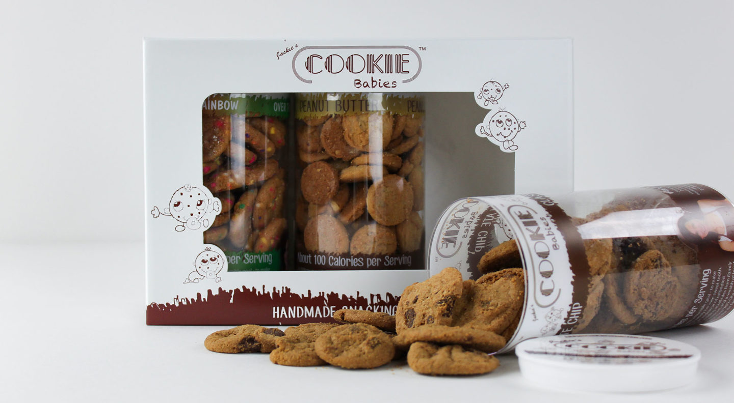 3 Ideal Types of Packaging for Food Products and Tasty Treats